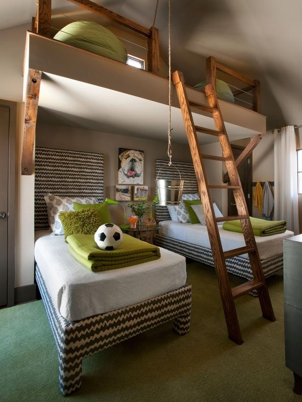 Tips for Designing Children's Rooms