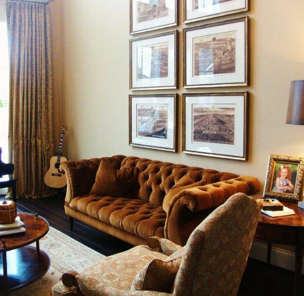 Portfolio leslie newpher interiors high end for High end residential interiors