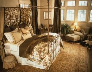 leslie newpher interiors bedroom redesign