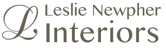 Leslie Newpher Interiors | High-end Residential Interior Design Nashville TN