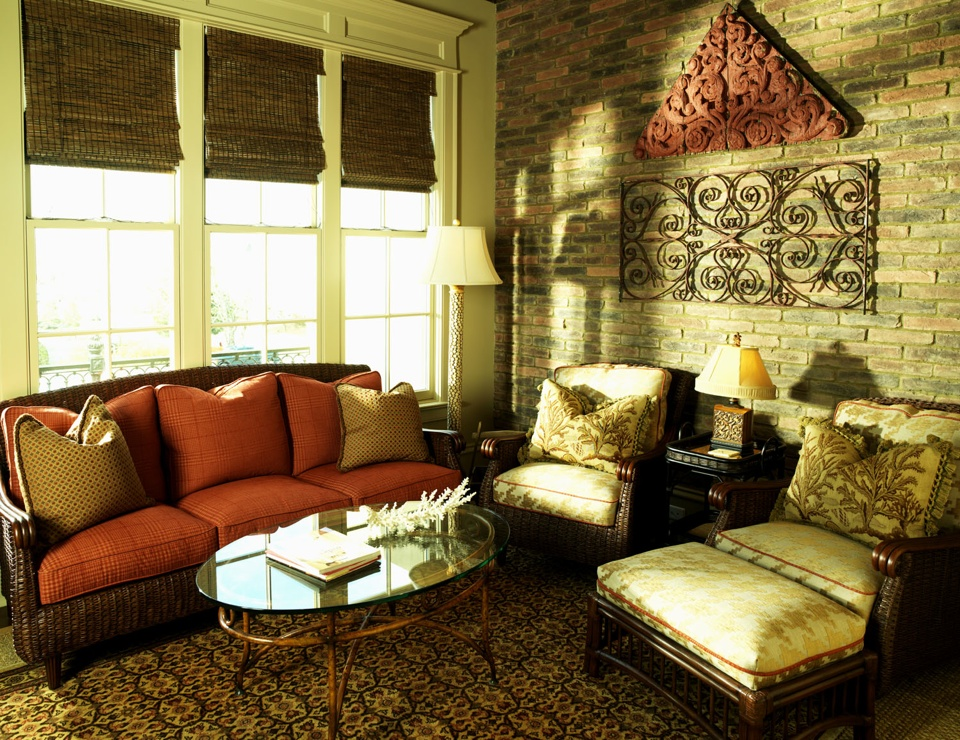 leslie newpher interiors outdoor living